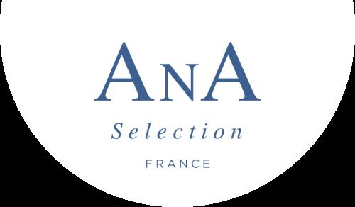 Logo AnA Selection France